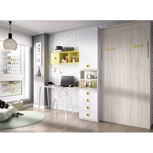 Habitación juvenil 109-C407