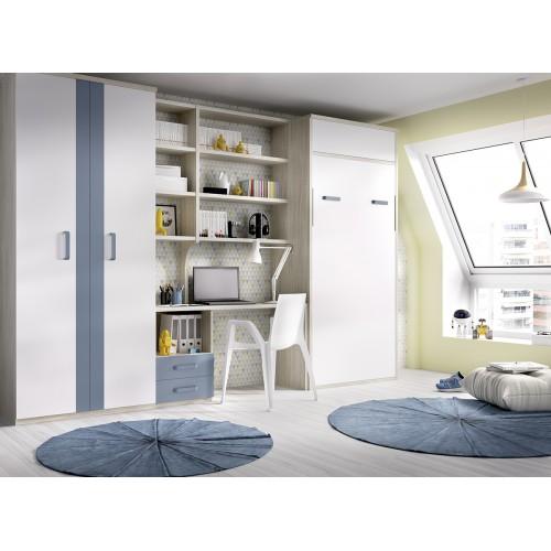 Habitación juvenil 109-C409