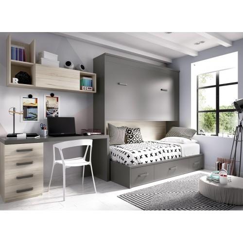 Habitación juvenil 109-C418