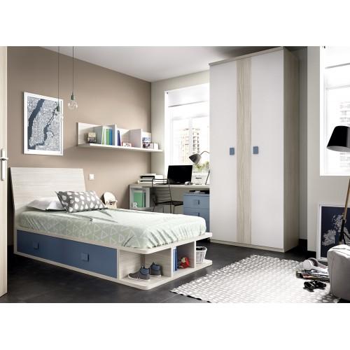 Habitación juvenil 109-C609