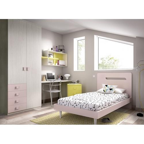 Habitación juvenil 109-C613
