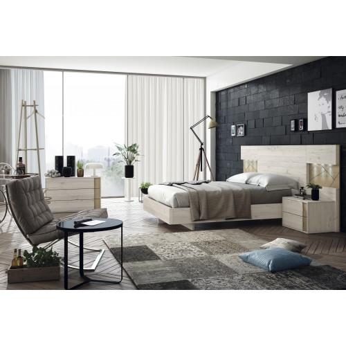 Dormitorio de Matrimonio 311-C01