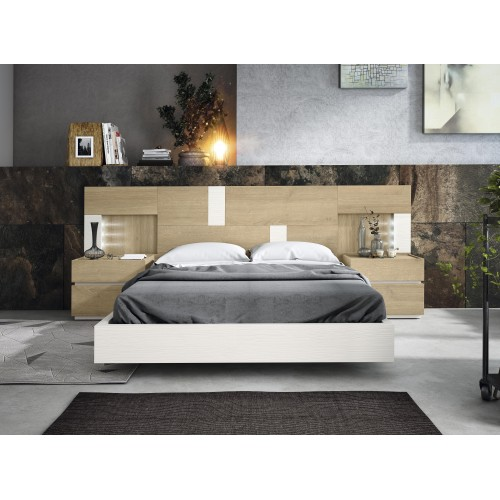 Dormitorio de Matrimonio 311-C03B