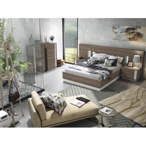 Dormitorio de Matrimonio 311-C04A