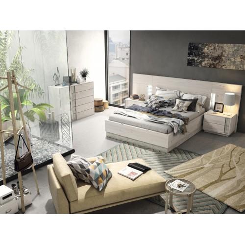 Dormitorio de Matrimonio 311-C04B