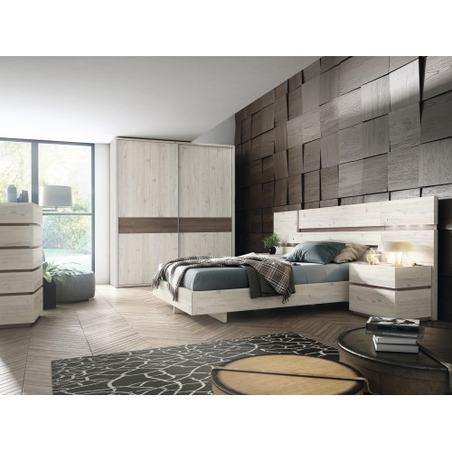 Dormitorio de Matrimonio 311-C05