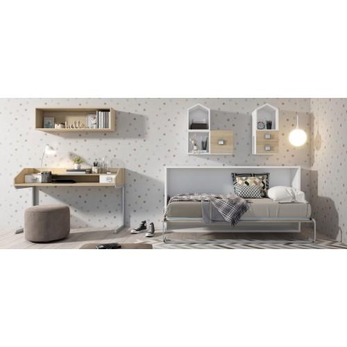 Habitación juvenil 111-C30