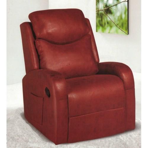Sillón Relax 408-P02