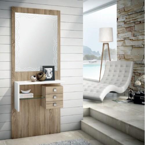 Mueble Recibidor 500-TR159