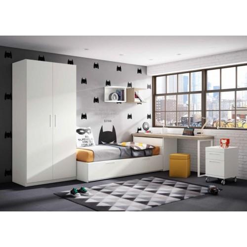 Habitación Juvenil 103-C06