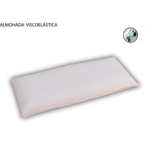 Almohada Viscoelástica 600-P14-11