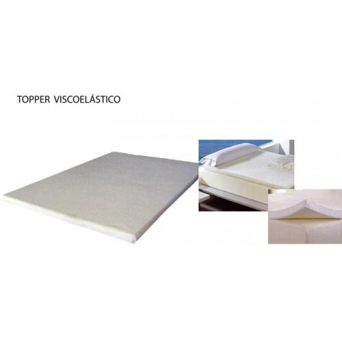 Topper Viscoelástico 600-P14-12