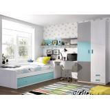 Habitación juvenil 110-C32