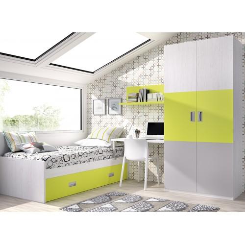 Habitación juvenil 110-C33
