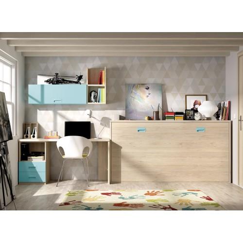 Habitación juvenil 110-C45