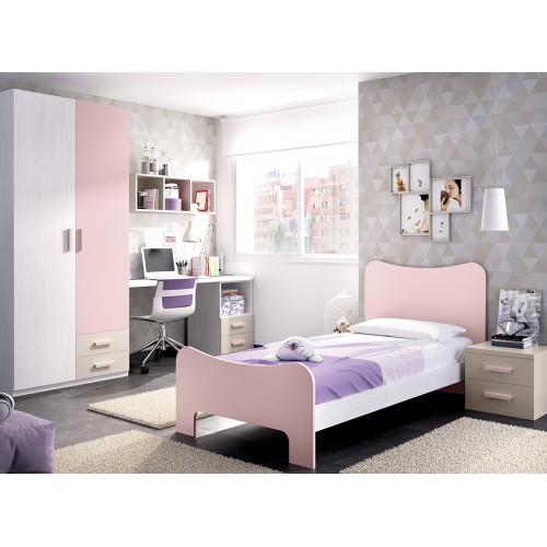 Habitación juvenil 110-C55
