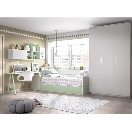 Habitación juvenil 109-C213