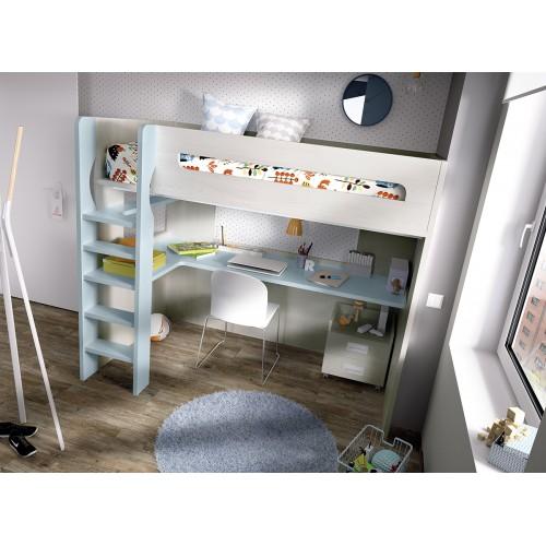 Habitación juvenil 109-C303