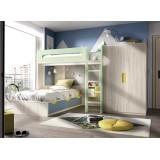 Habitación juvenil 109-C305