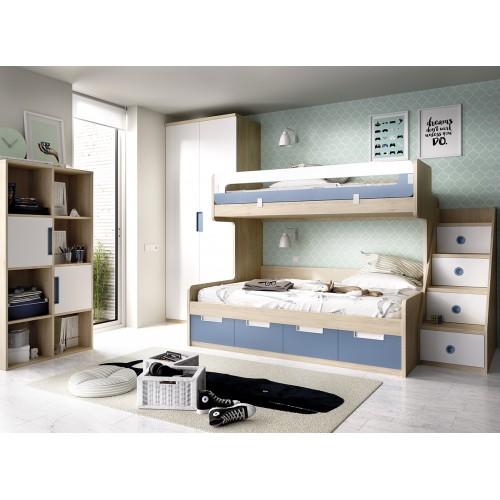 Habitación juvenil 109-C311
