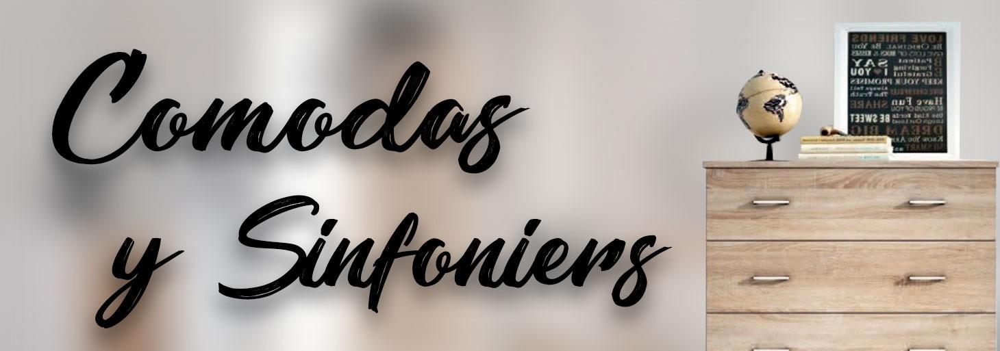 Comodas y Sinfoniers